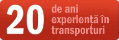 20 de ani de experienta in transport agabaritic, transport marfa international, inchirieri macarale